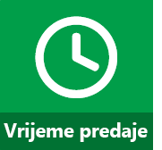Uključi vrijeme