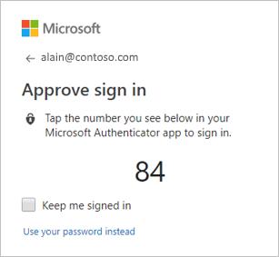 Odobravanje okvira za prijavu na računalu