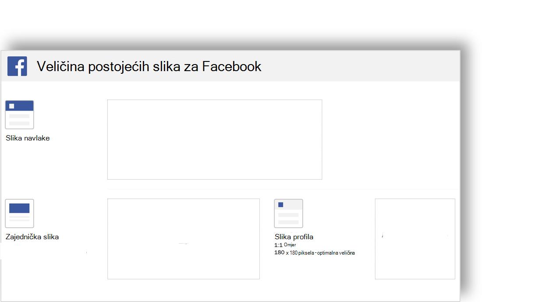 Konceptualna slika slike predloška društvene mreže