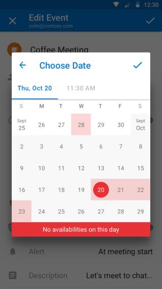 Korištenje pomoćnika za planiranje rasporeda