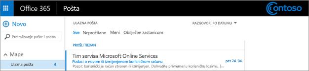 Slika hiperveze na timsko web-mjesto
