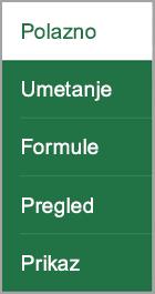 Kartica formule
