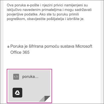 Oma Viewer sa sustavom Gmail 1