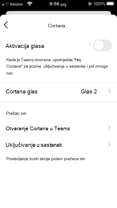 Cortana mobile enable Cortana button