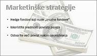 Primjer slajda s pozadinskom slikom