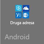 Ostale aplikacije sustava Office u sustavu Android