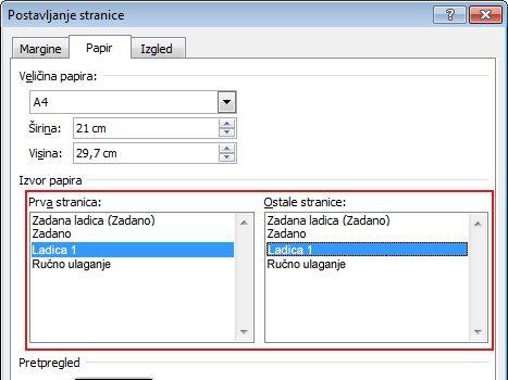 Snimka zaslona s ikonama za upravljanje sudionicima