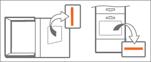 Pakiranje i kartica