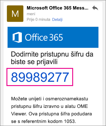 Oma Viewer sa servisom Gmail 4