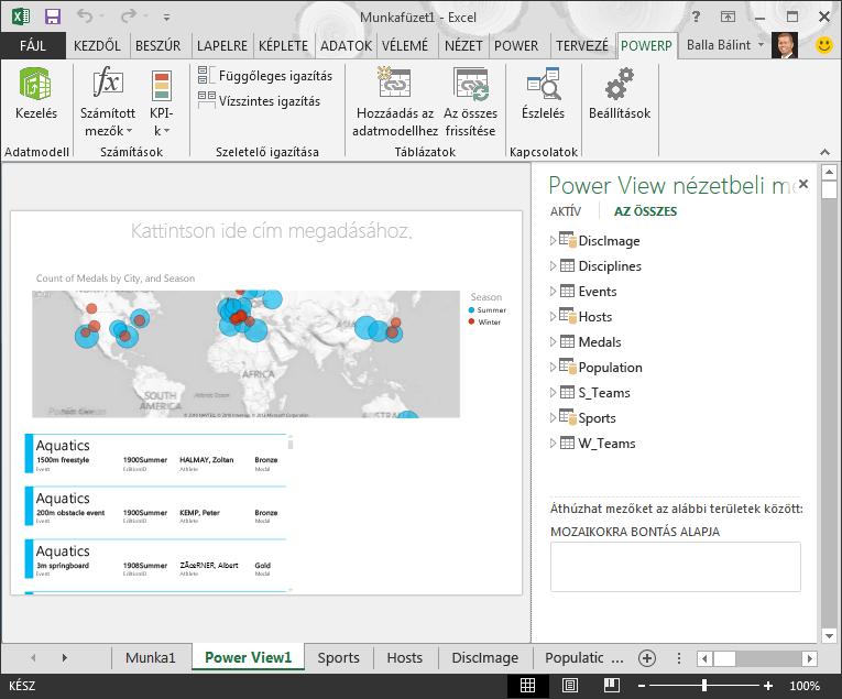Túl sok tábla az Excel-munkafüzetben