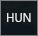 Angol billentyűzetkiosztást jelző ikon