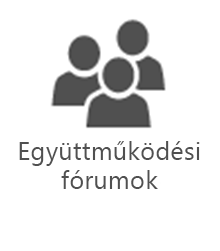 PMO - Fórumok az együttműködéshez