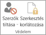 Dokumentumvédelem