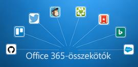A Mac Outlook bővítményei