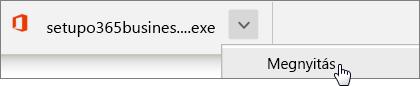 Rövid útmutató alkalmazottaknak: A Chrome letöltése