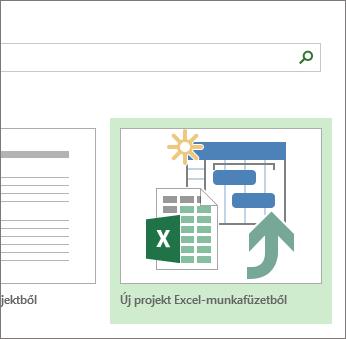 Az Excel-munkafüzet sablon