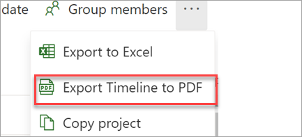 Exportálás PDF formátumba