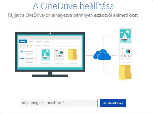 SharePoint Online – beállítás szinkronizálása