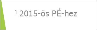 Lábjegyzet felső index formátumú számmal