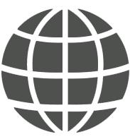 Webes ikon