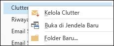 Kelola Clutter