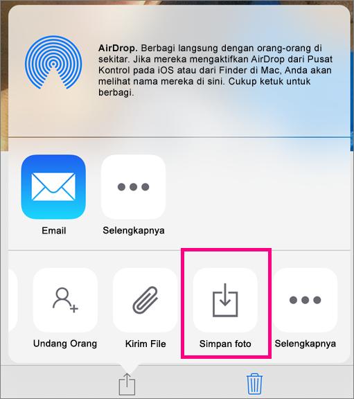 Unduhan OneDrive