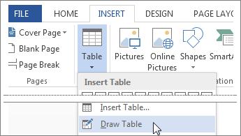 Gambar Tabel