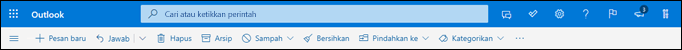 Header Kotak Masuk Outlook.com