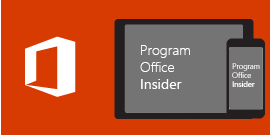 Office Insider untuk iOS
