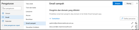 Memperbaiki Masalah Sinkronisasi Email Outlook Com Outlook