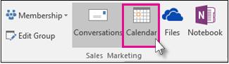 Pilih kalender
