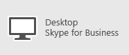 Skype for Business - PC Windows