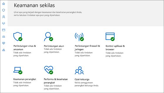 3 Cara menonaktifkan Windows Defender dan Antivirus 1