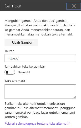 Alat komponen web gambar