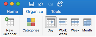 Kalender baru