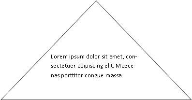 Teks dalam BentukOtomatis