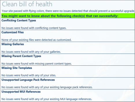 Hasil Pemeriksaan Kesehatan Kumpulan Situs