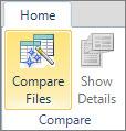 Bandingkan File