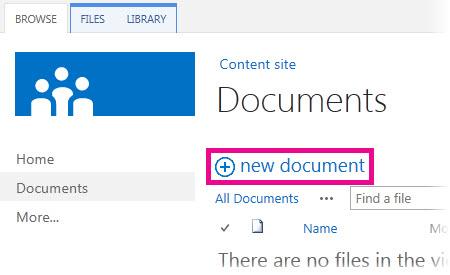Klik Tambahkan untuk Menyeret File ke Pustaka