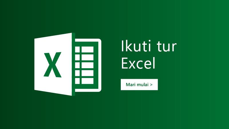 Pentingnya Excel Di Tempat Kerja