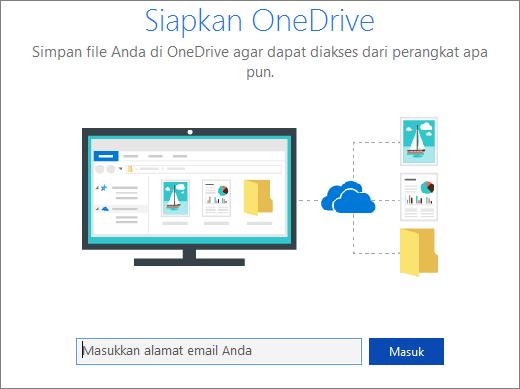 SharePoint Online penyetelan sinkronisasi