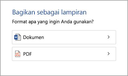Dokumen atau PDF