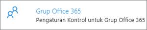 Grup Office 365