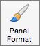 Tombol Panel Format