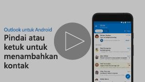 Gambar mini untuk video Menambahkan kontak - klik untuk memutar