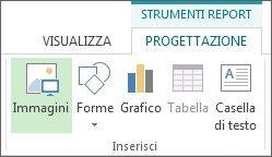 Scheda Progettazione Strumenti report