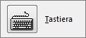 fare clic per assegnare la macro a una scelta rapida da tastiera