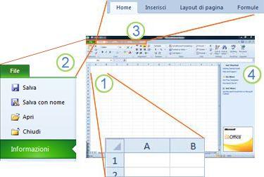 Excel Starter