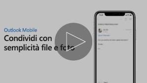 Anteprima per il video Condivisione file - fare clic per riprodurre