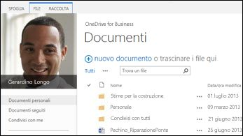 OneDrive for Business in SharePoint 2013